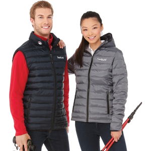 Men's Mercer Insulated Vest