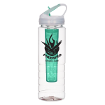 26 Oz. Ice Chill'R Sports Bottle