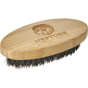 Bamboo Beard & Body Brush