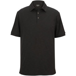 Men's Optical Heather Polo